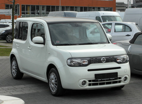 2011 Nissan Cube Z12 Series Factory Service Repair Manual INSTANT DOWNLOAD
