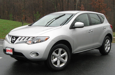 2011 Nissan Murano Cross Cabriolet Z51 Series Factory Service Repair Manual INSTANT DOWNLOAD