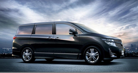 2011 Nissan Quest E52 Series Factory Service Repair Manual INSTANT DOWNLOAD