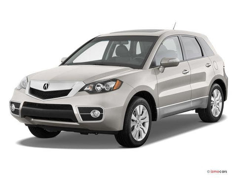 2011 Acura Rdx Workshop Service Repair Manual