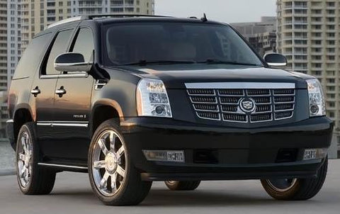 2008 Cadillac Escalade OFFICIAL FULL COMPLETE SERVICE MANUAL