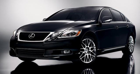 2011 Lexus Gs350 Workshop Service Repair Manual Software