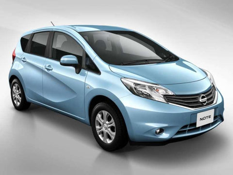 NISSAN . NOTE . 2005 2012 Service Repair Manual