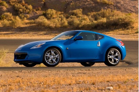 2010 nissan 370z service repair manual download