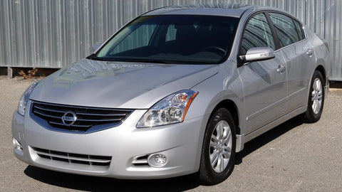 2012 NISSAN ALTIMA SERVICE REPAIR MANUAL DOWNLOAD!!!