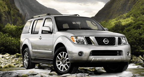 2012 NISSAN PATHFINDER SERVICE REPAIR MANUAL DOWNLOAD