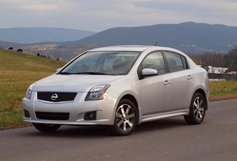 2012 NISSAN SENTRA SERVICE REPAIR MANUAL DOWNLOAD