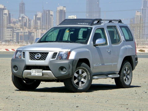 2012 NISSAN XTERRA SERVICE REPAIR MANUAL DOWNLOAD