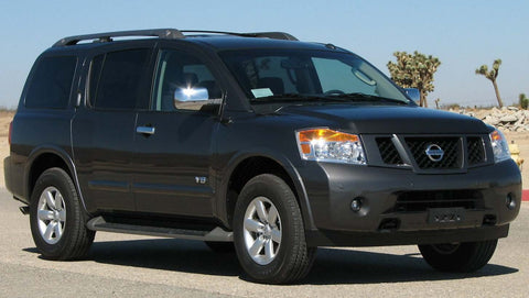 2012 Nissan Armada TA60 Series Factory Service Repair Manual INSTANT DOWNLOAD