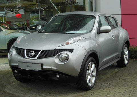 2012 Nissan JUKE F15 Series Factory Service Repair Manual INSTANT DOWNLOAD