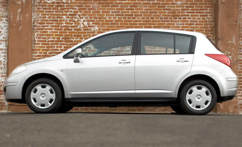 2012 Nissan Versa Hatchbcak C11 Series Factory Service Repair Manual INSTANT DOWNLOAD