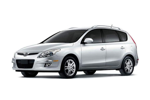 2012 Hyundai Elantra Touring Workshop Service Repair Manual