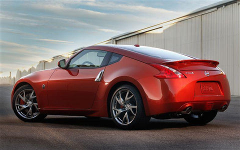 2013 NISSAN 370Z SERVICE REPAIR MANUAL DOWNLOAD