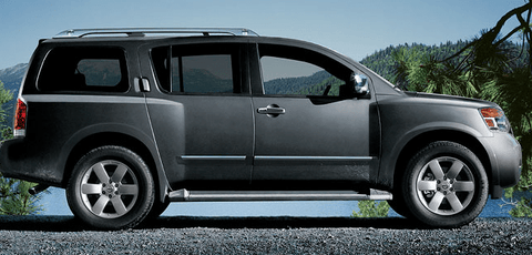 2013 NISSAN ARMADA SERVICE REPAIR MANUAL DOWNLOAD