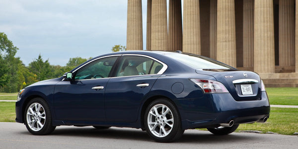 2013 NISSAN MAXIMA SERVICE REPAIR MANUAL DOWNLOAD