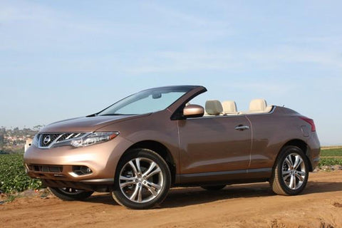 2013 Nissan Murano Cross Cabriolet Z51 Series Factory Service Repair Manual INSTANT DOWNLOAD