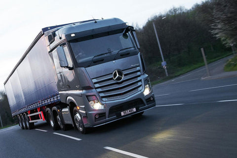 Mercedes Benz Actros Mp2, Mp3 Service Repair Manual