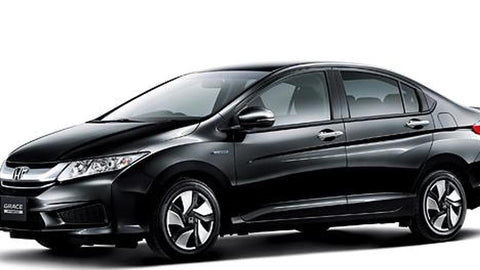 2015 Honda Grace EX Hybrid Workshop Service Repair Manual
