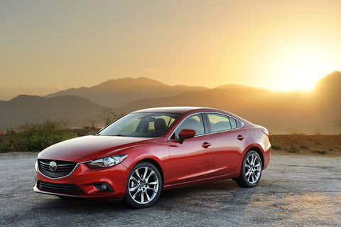 2014 MAZDA 6 SERVICE REPAIR MANUAL DOWNLOAD