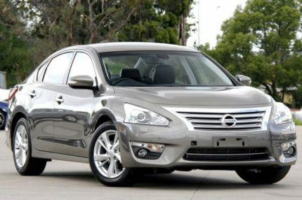 2014 NISSAN ALTIMA Sedan (MODEL L33 SERIES) SERVICE REPAIR MANUAL DOWNLOAD