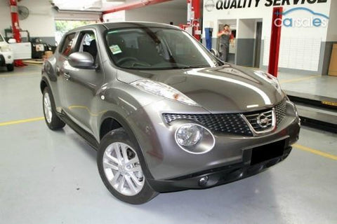 2014 NISSAN JUKE (MODEL F15 SERIES) SERVICE REPAIR MANUAL DOWNLOAD