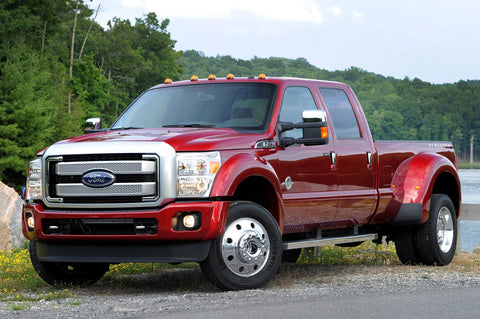 2008 Ford f-450 Super Duty Workshop Service Repair Manual