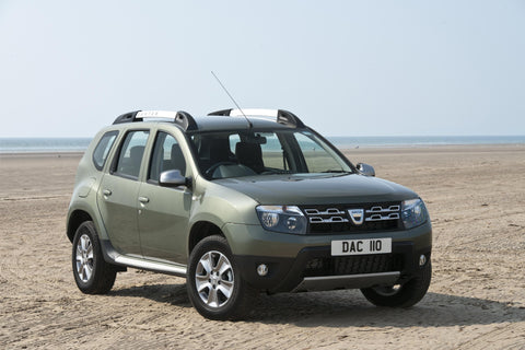 2015 Dacia Duster 1.5 DCI Dynamique Workshop Service Repair Manual