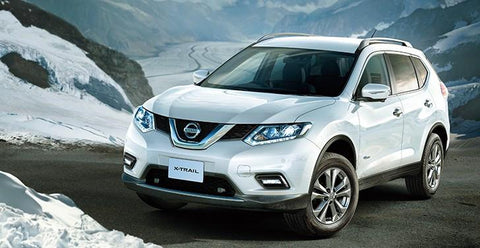 2015 Nissan X-Trail Hybrid Workshop Repair Service Manual PDF Download
