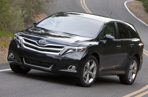 2015 Toyota Venza Workshop Service Repair Manual
