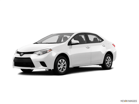 2016 Toyota Corolla Workshop Service Repair Manual