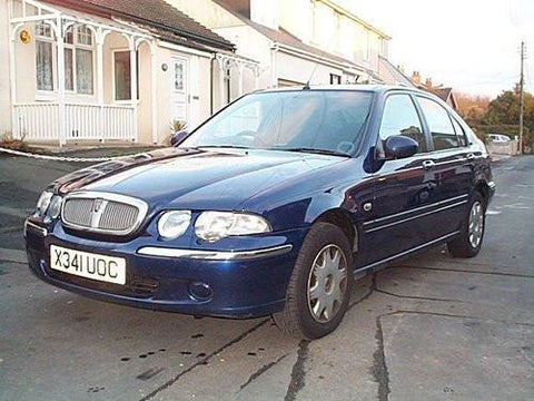 Rover 45 & Mg Zs 1999-2005 Service Repair Workshop Manual Download