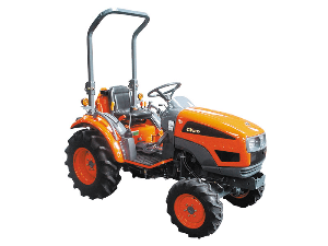 KIOTI DAEDONG CK20 CH20 COMPACT TRACTOR WORKSHOP MANUAL