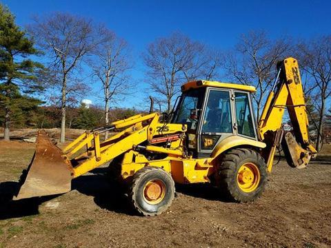 "1998 JCB 215 SERIES 3 SITE MASTER PART""S MANUAL DOWNLOAD"