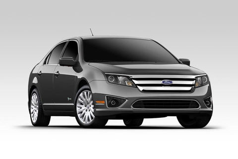 2012 Ford Fusion Hybrid Workshop Repair And Service Manual