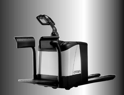 Crown WP2000S Series Pallet Truck Part's Manual Download