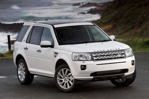 2012 Land Rover Freelander 2 All Models Service Repair Manual