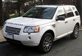 2001- 2003 LAND ROVER FREELANDER SERVICE MANUAL