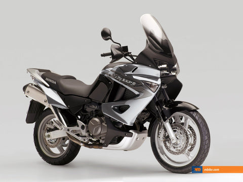 Honda Varadero XL 1000V 2005 Service Repair Manual