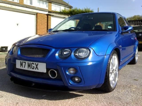 Rover 25, Mg Zr, Streetwise Workshop Service Repair Manual