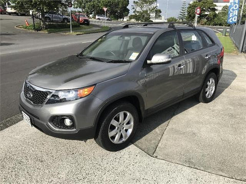 2011  KIA Sorento 2.2L diesel Workshop Service Repair Manual