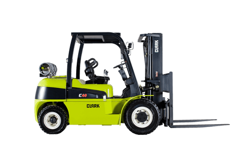 Clark GPH 50, GPH 60, GPH 70, GPH 75, DPH 50, DPH 60, DPH 70, DPH 75 Forklift * Factory Service / Repair/ Workshop Manual Instant Download! (SM-591)
