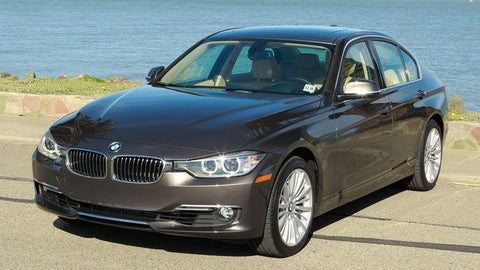 2012 BMW 328i F30 N20 ENGINE SERVICE MANUAL