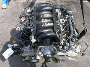 2001 -2011 Mercury Grand 5.6L V8 Engine Service Manual