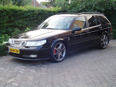 1999-2008 Saab 95 SE Turbo V6 Workshop Service Repair Manual