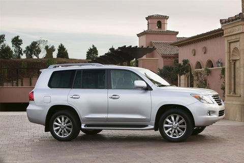 2009 Lexus Lx570 Workshop Service Repair Manual Software