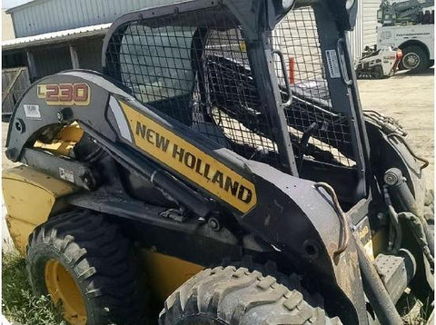 2011 New Holland L230 skid Steer loader Workshop Service Manual S/No New Holland L Wiring Schematic on new holland l180, new holland small skid steers, new holland l218, new holland l225, new holland l220, new holland l230, new holland l185, new holland skid loaders 225, new holland l35 specs, new holland l228, new holland ls190, new holland lx485, new holland c232, new holland l160, new holland ls180,
