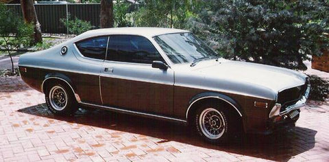 1975 MAZDA RX-4 SERVICE REPAIR MANUAL DOWNLOAD