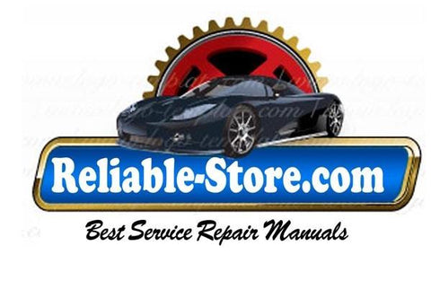 2003 KIOTI DK65S WORKSHOP SERVICE REPAIR MANUAL