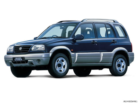 SUZUKI GRAND VITARA SERVICE REPAIR MANUAL 1998 1999 2000 2001 2002 2003 2004 2005 DOWNLOAD!!!