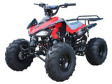 CHEETAH TaoTao Adult 110cc Utility ATV